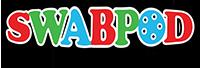 SwabPod™ Logo